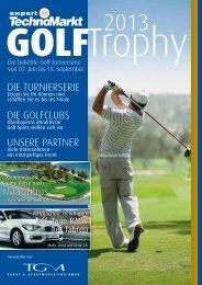 PDF herunterladen - Die expert TechnoMarkt GolfTrophy 2013