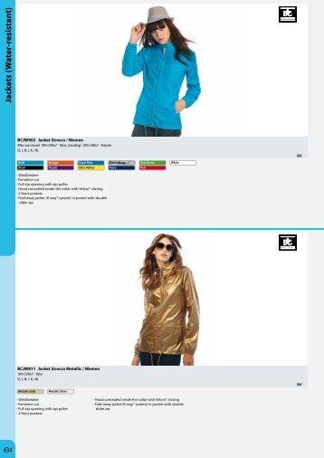Jackets (W ater-resistan t) - Sow-online.de