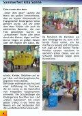 Gemeindebrief - in der evangelischen Johannisgemeinde Weinheim - Seite 4
