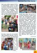 Gemeindebrief - in der evangelischen Johannisgemeinde Weinheim - Seite 5