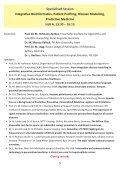 Congress Program(PDF) - Bracco Imaging - Page 5