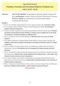 Congress Program(PDF) - Bracco Imaging - Page 7