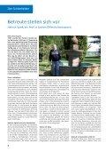 neue herausforderungen an die gemeindepsychiatrie - Barmherzige ... - Seite 4