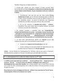 Discours de Bruno Le Maire - Datar - Page 5