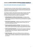 Report of the announced monitoring assessment at Bantry ... - hiqa.ie - Page 2