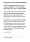 Report of the announced monitoring assessment at Bantry ... - hiqa.ie - Page 4