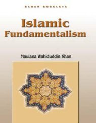 Islamic Fundamentalism - Al-Quran Mission