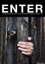 Entrepreneurial Narrative Theory Ethnomethodology and Reflexivity