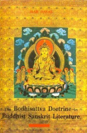 The Bodhisattva Doctrine in Buddhist Sanskrit ... - ahandfulofleaves