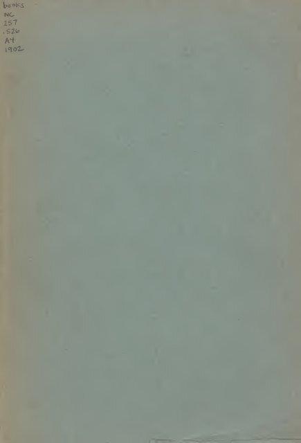 Die Handzeichnungen Giuliano's da Sangallo ... - Warburg Institute