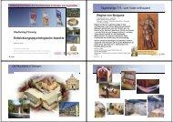 Vortrag von Dr. Barth - Pastorale Informationen