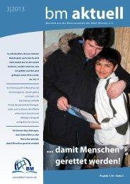 zum Herunterladen (pdf) - Bibel-Mission eV