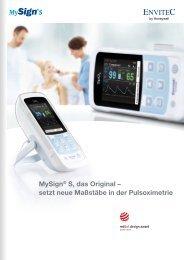 Prospekt - Mesa Medizintechnik GmbH