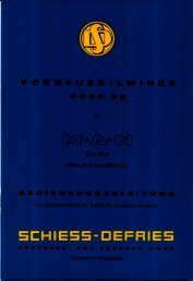 PDF, 7,75 MB - Schiess Defries Systems