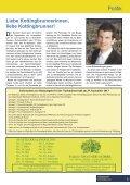 Politik anders machen - Volkspartei Kottingbrunn - Seite 3