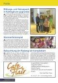 Politik anders machen - Volkspartei Kottingbrunn - Page 4
