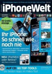 iPhoneWelt