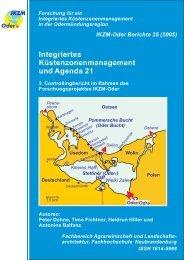 Integriertes Küstenzonenmanagement und Agenda 21