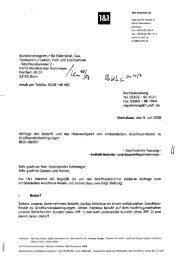 95049953 1&1 Internet AG - Bundesnetzagentur
