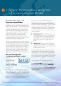 Innovation Support Tools & Practices - Page 4