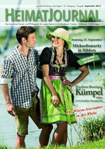 Kümpel - Boerner PR Meiningen