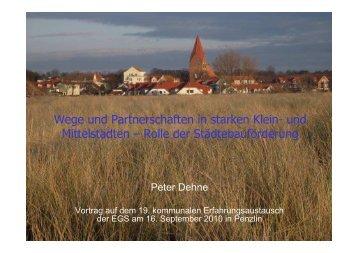 Peter Dehne