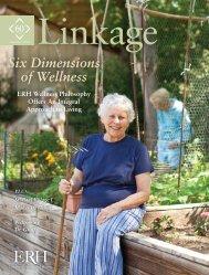 Summer 2012 - ERH Corporate - Episcopal Retirement Homes, Inc