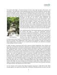 Southern Blue Ridge: An Analysis of Matrix Forests - Conservation ... - Page 7