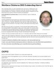 2008-9 October Community Developer - Oklahoma Department of ... - Page 5