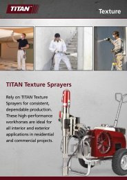 Texture - Titan Tool