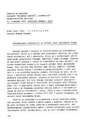 Velkomoravské železářství ve střední části Moravského krasu, s. 120.