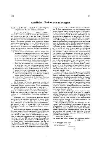 06. Zeitschrift für Bauwesen V. 1855, H. IX/X= Sp. 433-516
