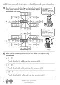Addition and subtraction answers.pdf - Moree Web - Page 6
