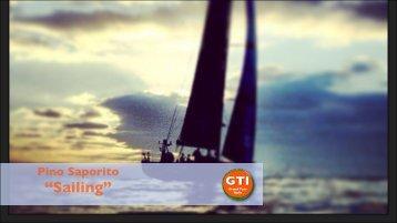 """Sailing"" - Grandtouritalia"