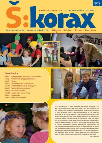 Korax 2013-I.indd - Schkola.de