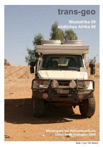 trans-geo Westafrika 09