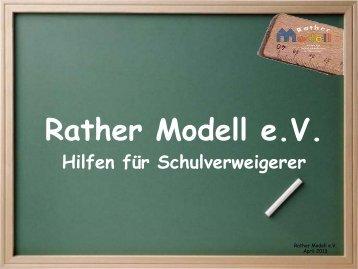 klick - Rather Modell