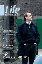 Schermbeck(er)leben gibt es hier als PDF Life ... - Heimatreport
