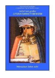 LITERATURWETTBEWERB - aktuelles forum nrw eV