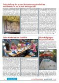 Amtsblatt Stadt Wernigerode 08 - 2013 (6.00 MB) - Page 7