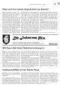 WIR #126 - SPD-Ortsverein Hassel-Süd - Seite 5