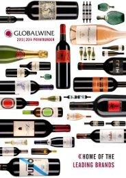 Preisliste 2013 (PDF 9.4 MB) - Globalwine