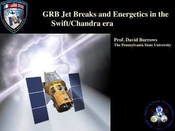 GRB Jet Breaks and Energetics in the Swift/Chandra era