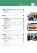 Jaarverslag 2006 - Gemeente Zwijndrecht - Page 3