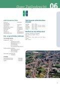 Jaarverslag 2006 - Gemeente Zwijndrecht - Page 5