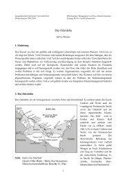 Das Oderdelta - IKZM-D Lernen