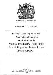 EASTERN REGION - The Railways Archive