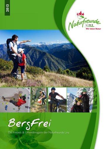Programmheft Naturfreunde Linz 2013 - Linz.naturfreunde.at ...