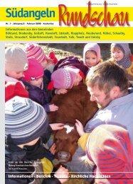 Informationen · Berichte · Termine · Kirchliche ... - Amt Südangeln