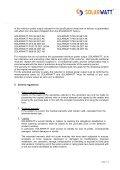 Hier Fließtext einsetzen - Solarwatt - Page 2